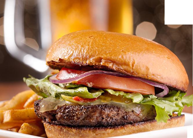 FOOD MENU | Meadowood Lanes |Rapid City, SD